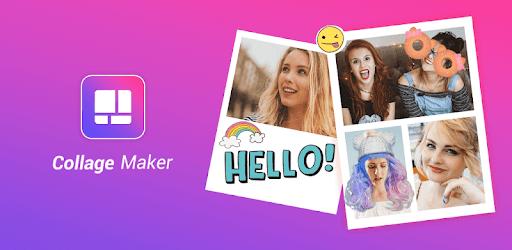 Photo Collage Maker, PIP, Photo Editor, Grid 2.2.0 (Vip)
