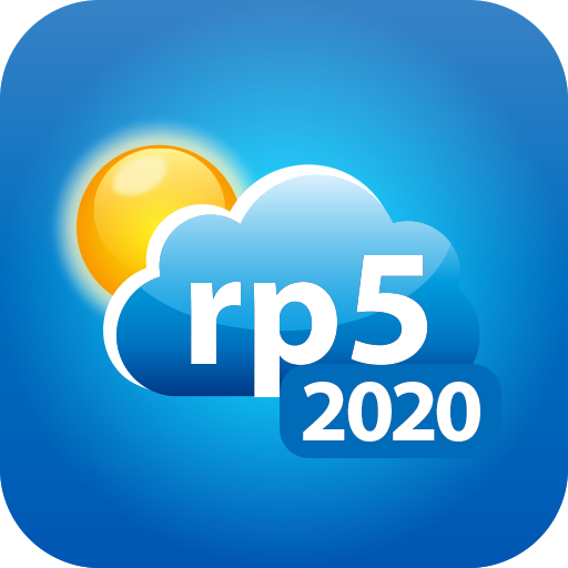 Weather rp5 MOD APK (2020) 21 (AdFree)