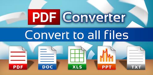 PDF Converter MOD APK 214 (PRO)
