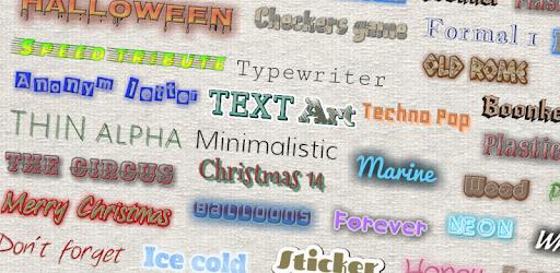 TextArt ★ Cool Text creator 1.2.6 (Premium)