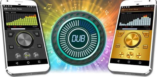 Dub Music Player MOD APK 5.0 build 242 (Premium)
