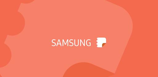 Samsung Notes v4.1.04.11
