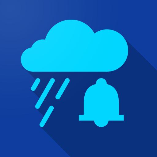 Rain Alarm MOD APK 5.3.5 (Premium)