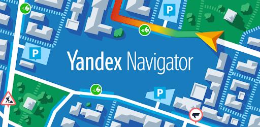 Yandex.Navigator MOD APK 5.50 (Mod)