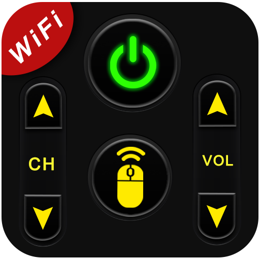 Smart TV's Remote Control – Smart TV Remote v1.42 (SAP-Mod Lite)