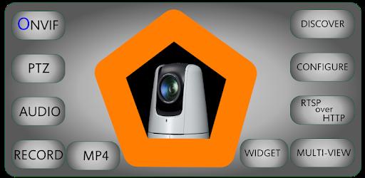 ONVIF IP Camera Monitor (Onvifer) v14.05 (Pro)