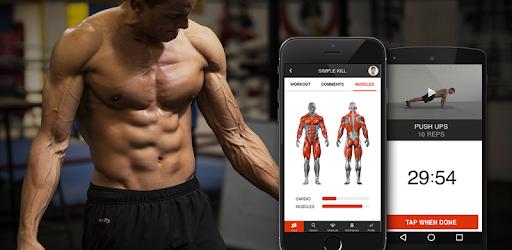 Madbarz – Bodyweight Workouts v4.1.7 (Premium)