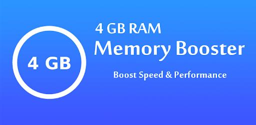 4 GB RAM Memory Booster – AppLock v6.8 (Pro)