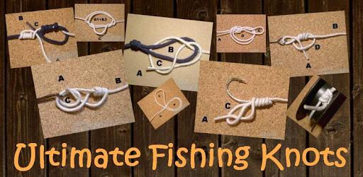 Ultimate Fishing Knots 9.18.0 (Premium)