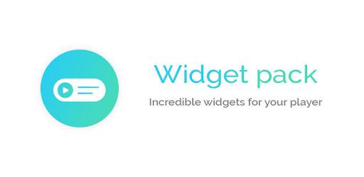 Audio Widget pack MOD APK 2.0.7 (Pro)