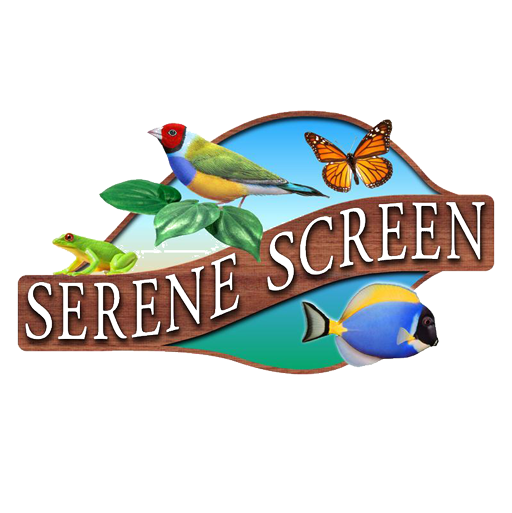 Marine Aquarium – SereneScreen v3.3.6381 (Cracked)