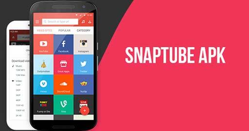 SnapTube MOD APK 5.21.1.5212301 Beta (Vip)