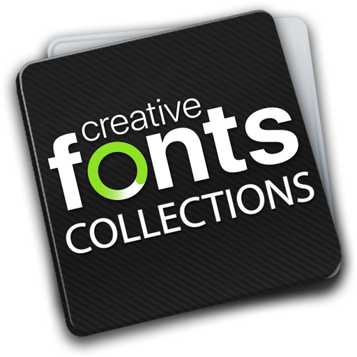 Summitsoft Creative Fonts Collection 2020.1 (Latest)