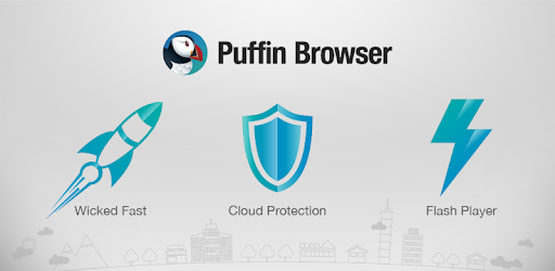 Puffin Browser MOD APK 9.0.0.50263 (Pro)