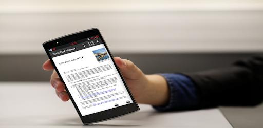 PDF Reader v1.22 (No ADS)