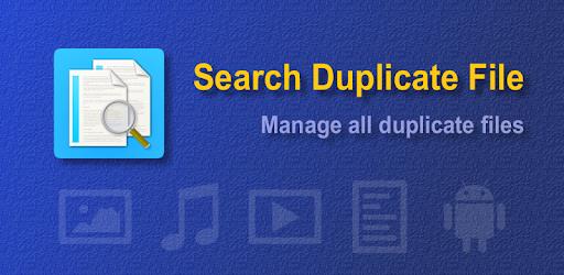 Search Duplicate File (SDF) v4.119_super (AdFree)