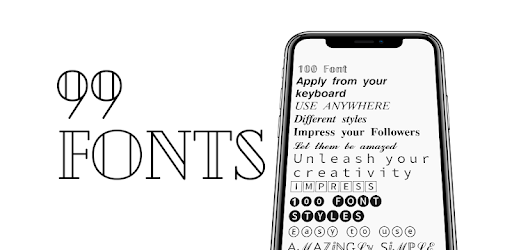 Fonts MOD APK 2.3.9 (Sap)