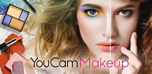 YouCam Makeup MOD APK 5.79.2 (Premium)
