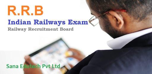 RRB Railways Exam MOD APK 2.57 (Pro)
