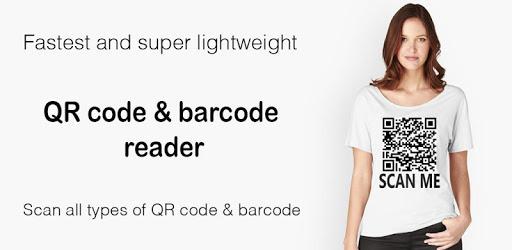 QR & Barcode Reader Free v3.6.1 (Premium)