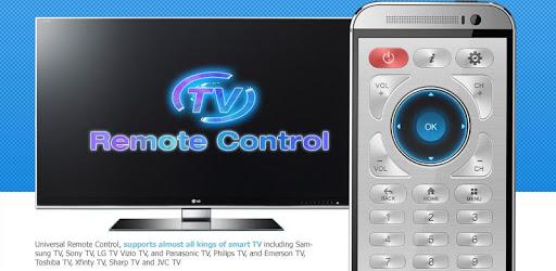 Remote Control for TV v3.0.2 (AdFree-Mod Lite)