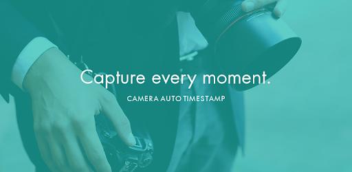 Camera Auto Timestamp v2.48 (Pro)