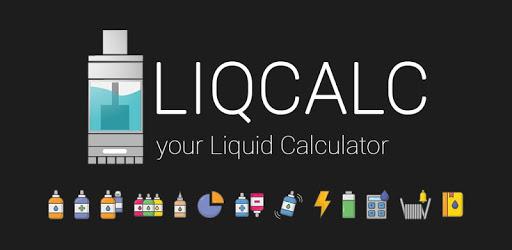 LiqCalc – Liquid Calculator v4.0.15 (PRO)