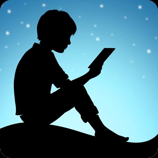 Amazon Kindle MOD APK 8.41.0.100(1.3.240188.0)