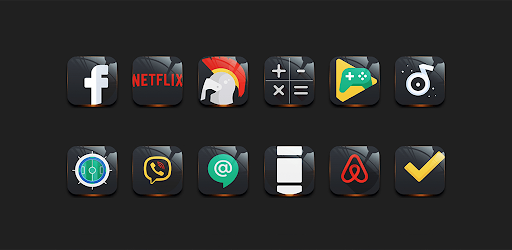 Darko5 – Icon Pack v1.2 (Patched)