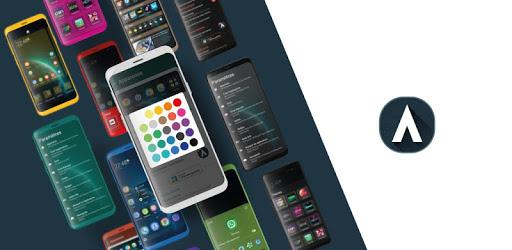 Apolo Launcher: Boost, theme, wallpaper, hide apps v2.0.1 (Premium)