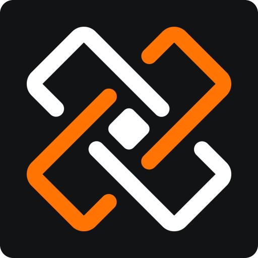 OrangeLine IconPack : LineX 3.4 (Patched)