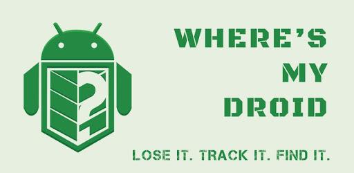 Wheres My Droid 6.6.11 (Elite) (Original Version)