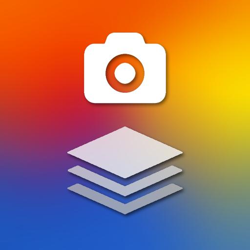 Multi Layer – Photo Editor v2.6 (PRO)