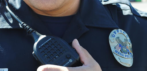 Police Scanner v5.02 (AdFree)