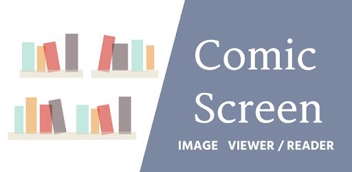 ComicScreen MOD APK 2179 (Unlocked)