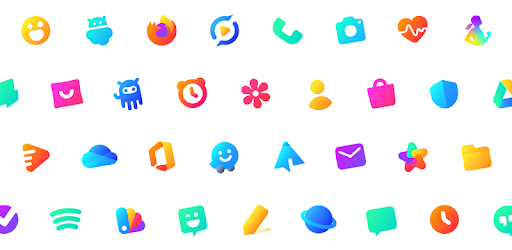 CHIC – Icon Pack 1.2 (Patched)