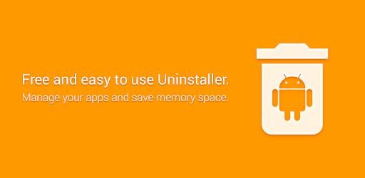 Uninstaller MOD APK 2.03 (Sap)