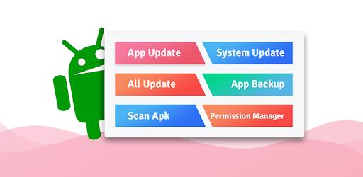 App Version Software Updates v1.0.5 (Premium-Mod)