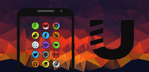 Umbra – Icon Pack v14.5.0 (Patched)