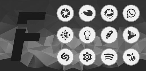 Faddy – Icon Pack v11.4.0 (Patched)