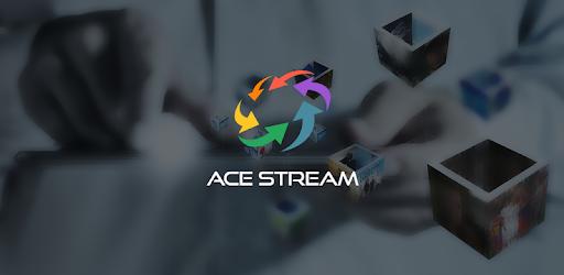 Ace Stream Engine v3.1.61.0 (Firestick/AndroidTV) (AdFree)