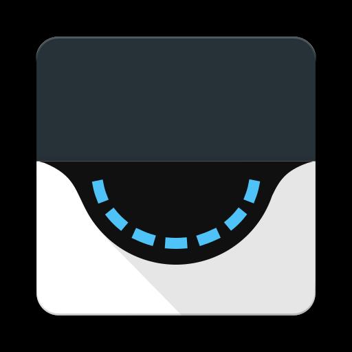 Battery Meter Overlay 4.1.0 (Pro Mod)