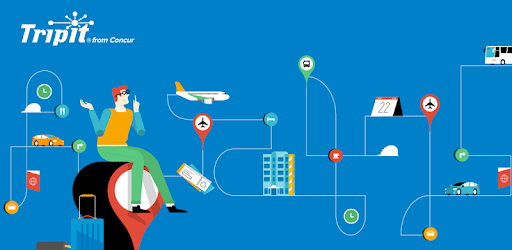 TripIt: Travel Planner v9.0.1 (Pro)