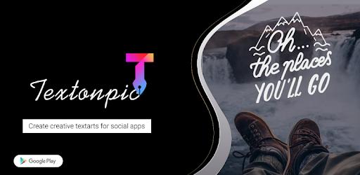 TextOnPic : Create Photos With Text v1.18 (PRO)
