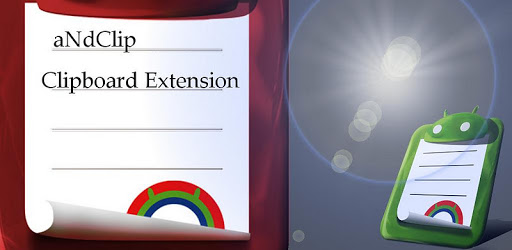 aNdClip Free – Clipboard ext v4.0.0 (Premium)