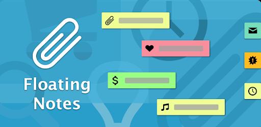 Floating Notes MOD APK 3.21.2 (Premium)
