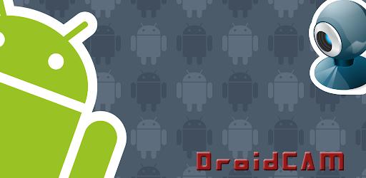 DroidCam OBS MOD APK 1.4.0 (Pro)