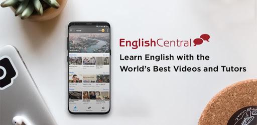 EnglishCentral – Learn English v4.5.9 (Platinum)