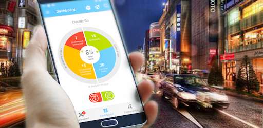 LEADer:Free CRM, Customers, Leads & Sales Tracking v2.8.22 (Premium)