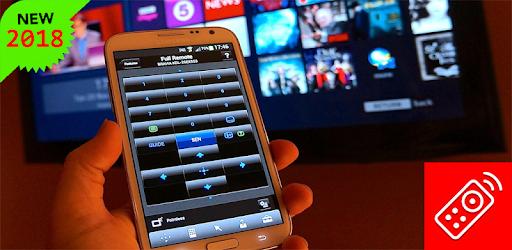 Tv Remote Control For All Tvs- IR Universal Remote v1.2.3 (AdFree)